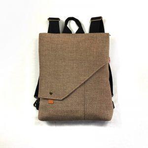 mochila sostenible goya