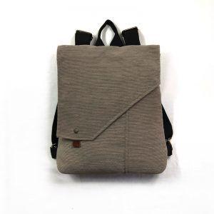 mochila sostenible vison