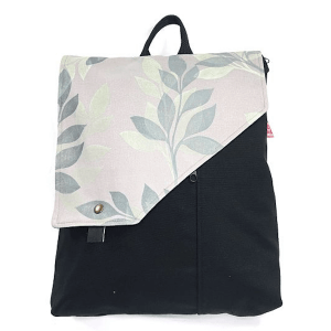 mochila sostenible eco handmade la bicha creativa Terrania ok