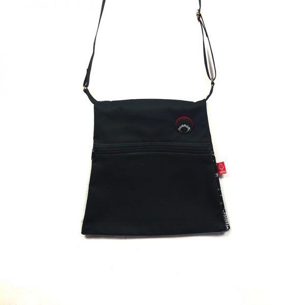 bolso de tela NewtonP2