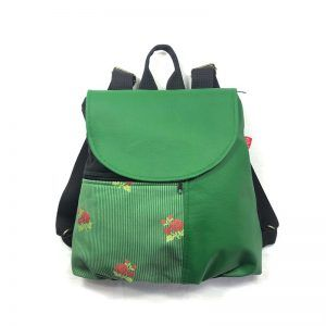 mochila eco handmade Windsor