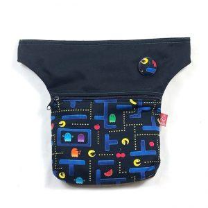 riñonera tela bonita barcelona riñonera tela bonita barcelona Pacman