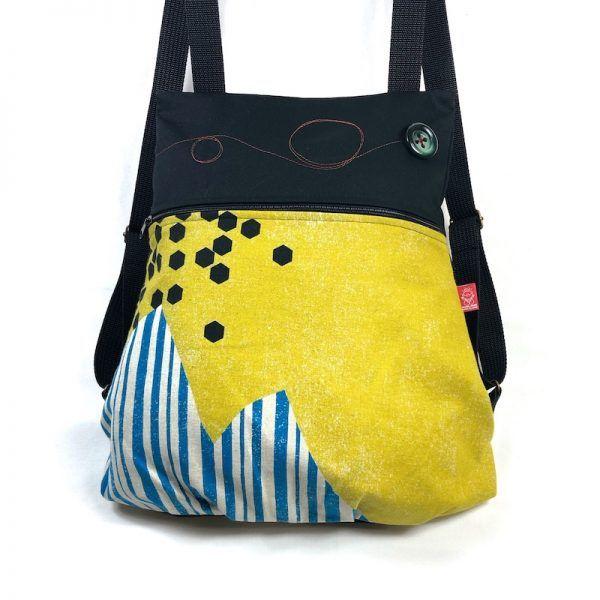 mochila hecha en Barcelona