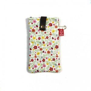 Funda para movil handmade