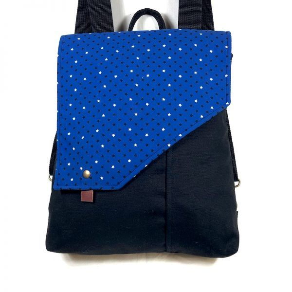 mochila bolso de estrellas