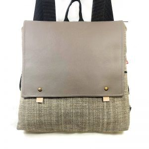 mochila bolso de tela Rush