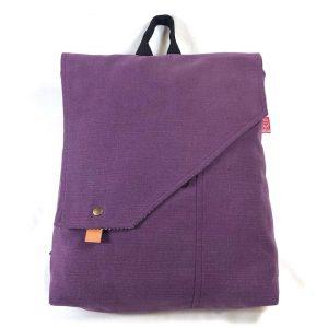 mochila bolso femenina