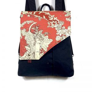 mochila bolso femenina handmade