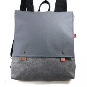 mochila bolso hecha a mano-brixton