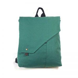 mochila bolso liviana ecologica