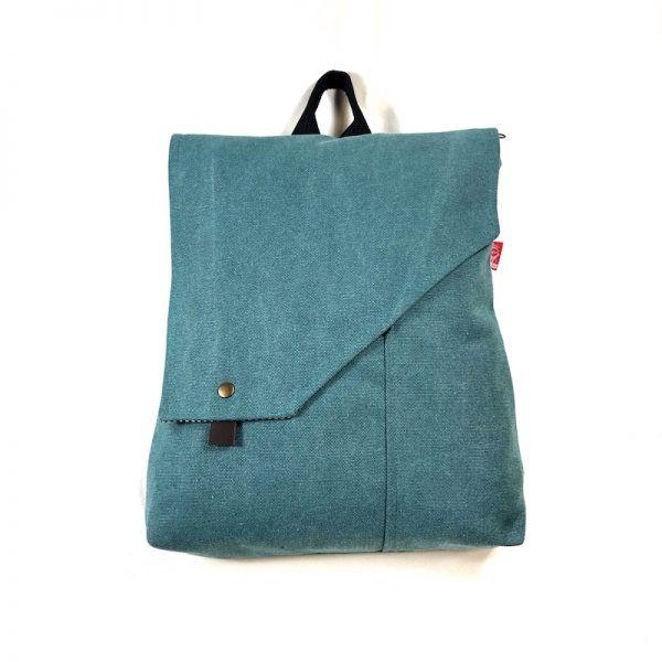 mochila bolso moda sostenible