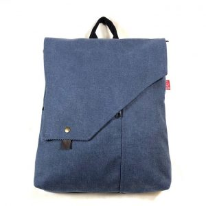 mochila bolso sostenible eco