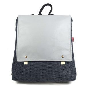 mochila de moda handmade Brian