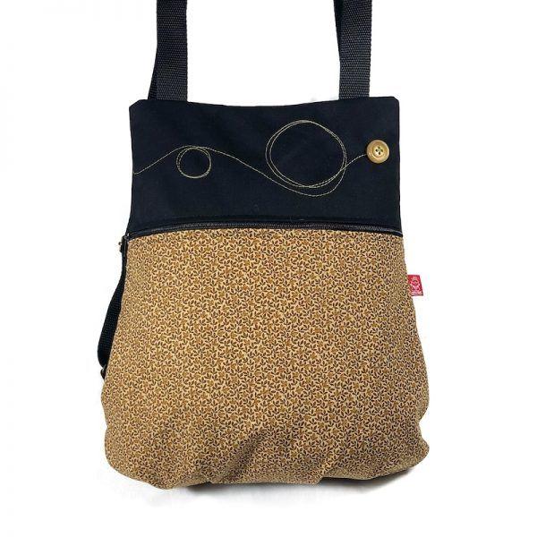 mochila de moda otoño
