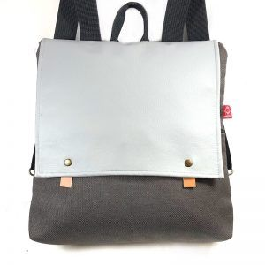 mochila handmade eco sostenible-zamba