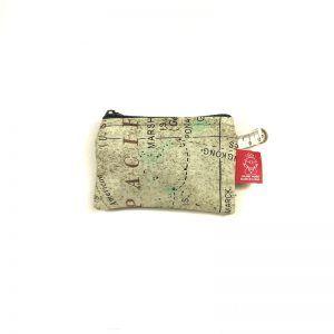 mini monedero handmade Route
