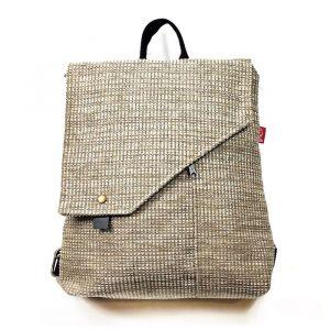 mochila de moda ecologica