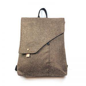 mochila de mujer transformable
