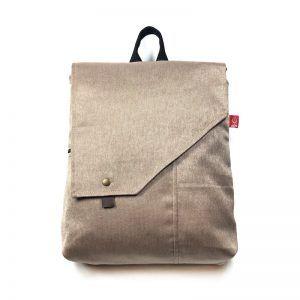 mochila transformable en bolso