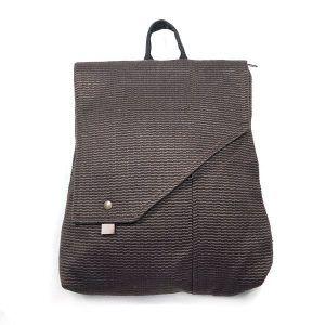 Nordik Wine - mochila bolsa tela MNK 059 La Bicha Creativa