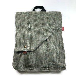 mochila bolso handmade sostenible - Nordik Otto