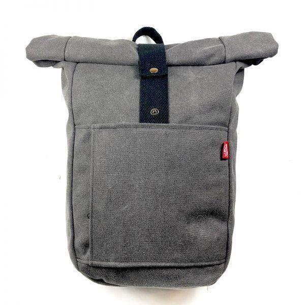 mochila de mujer enrollable - Fiordo
