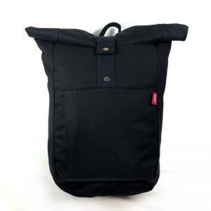 mochila diseñada en Barcelona - Black