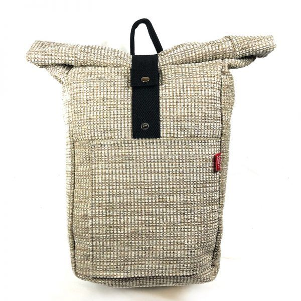 mochila grande de tela - Altafulla
