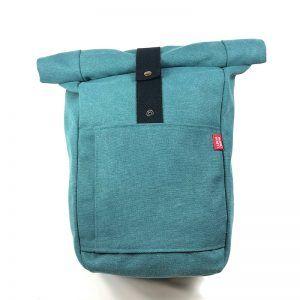 mochila handmade para mujer - Bruma