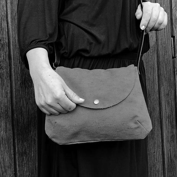 bolso bandolera de mujer