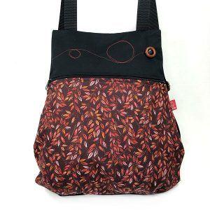 mochila de moda otoño - Camila - La Bicha Creativa
